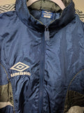 Vintage Umbro Light Jacket Size L