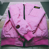Love Bomber (Pink) - 528co