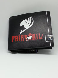 Wallet fairy tail