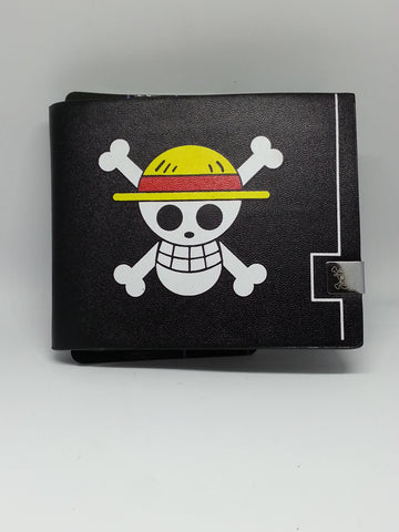 Wallet One piece