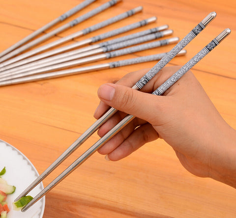 Chopsticks Stainless