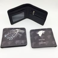 Wallet Game of Thrones