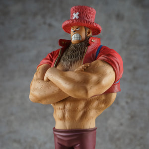 One Piece Dramatic Showcase Saison 1 - Chopper