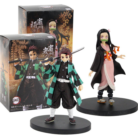 Figurine Demon Slayer: Kimetsu no Yaiba
