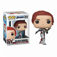 Figurine Funko Pop Black Widow