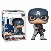 Figurine Funko Pop Captain America