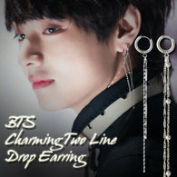 Earrings kpop