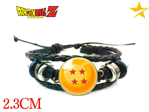 Bracelet Dragon Ball