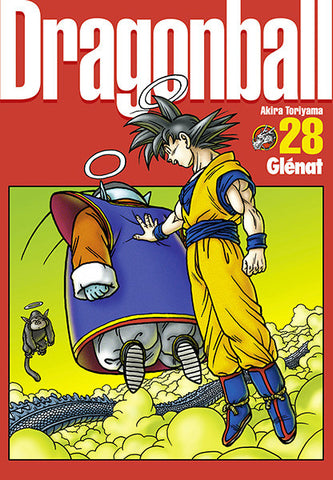 Dragon Ball - Perfect Edition T28
