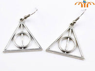 Earring Harry Potter