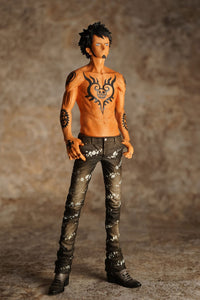 Figurine Law - Jeans Freak Collection