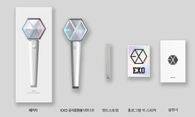 Charger l'image dans la galerie, EXO Light Stick Ver. 3 (non original)
