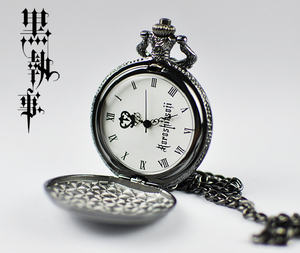 Montre Black Butler
