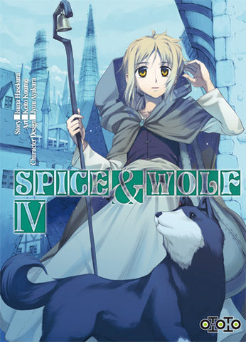 Spice and Wolf T04