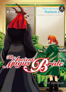 The Ancient Magus Bride T08