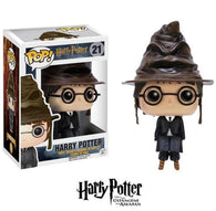 Funko Pop Harry Potter Branch Cap