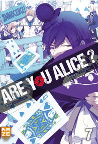 Are you Alice T07