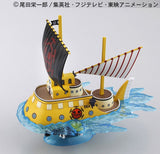 Trafalgar Law`s Submarine