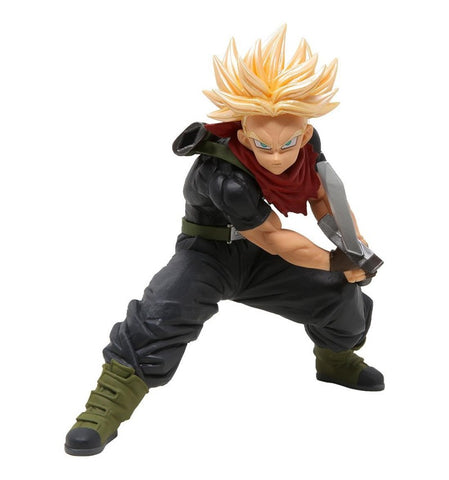 DRAGON BALL – TRANSCENDENCE ART VOL.5 TRUNKS SUPER SAIYAN 14CM
