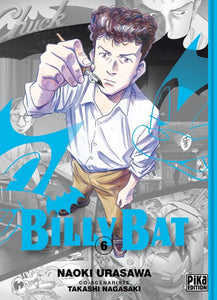 Billy Bat T06