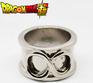 Bague dragon Ball - Black Goku