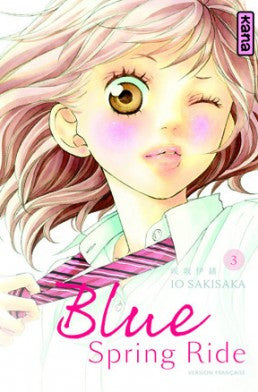 Blue Spring Ride T03