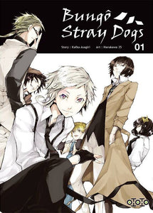 Bungô Stray Dogs Vol.1