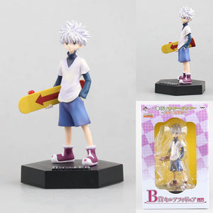 Figurine Hunter x Hunter Killua Zoldyck