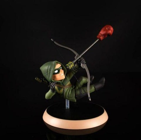 Diorama Green Arrow