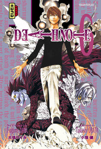 Death note T06
