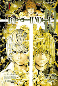 Death note T10