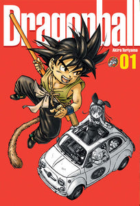 Dragon Ball - Perfect Edition T01