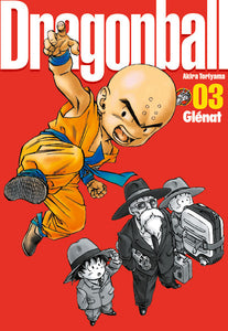 Dragon Ball - Perfect Edition T03