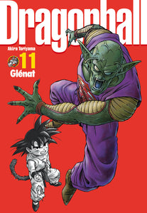 Dragon Ball - Perfect Edition T11