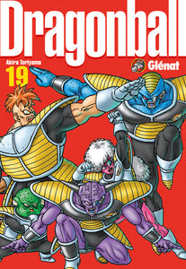 Dragon Ball - Perfect Edition T19
