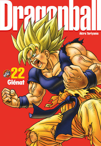 Dragon Ball - Perfect Edition T22