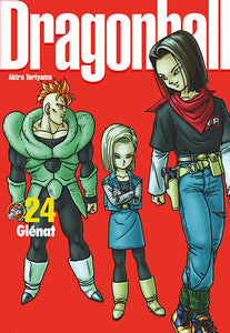 Dragon Ball - Perfect Edition T24