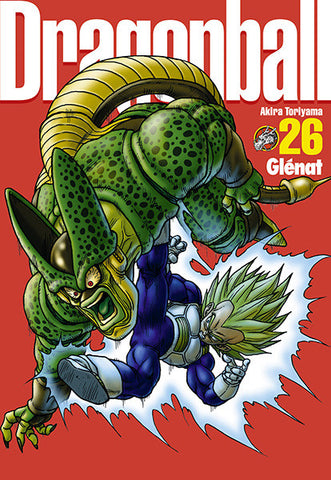 Dragon Ball - Perfect Edition T26