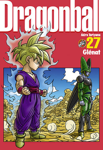 Dragon Ball - Perfect Edition T27