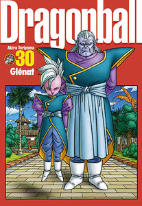 Dragon Ball - Perfect Edition T30