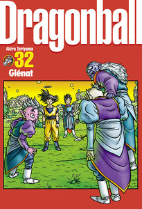 Dragon Ball - Perfect Edition T32