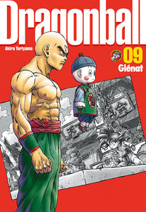 Dragon Ball - Perfect Edition T09