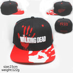 Casquette The Wlking Dead