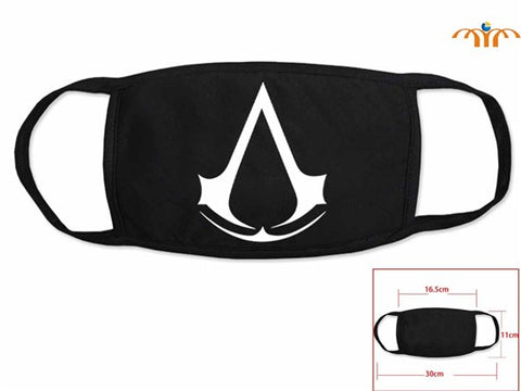Face Mask Assassin's Creed