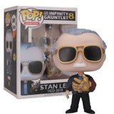 Figurine Funko Pop! Stan Lee