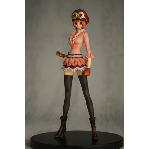 Figurine Koala - DXF - The Grand Line Lady