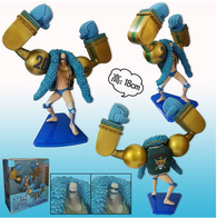 Figurine One Piece 20th Anniversary - FRANKY