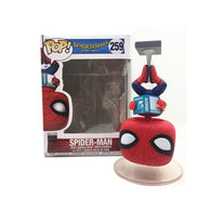 Funko Pop  Spider-Man - Upside Down