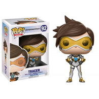 Funko POP Video Games Tracer