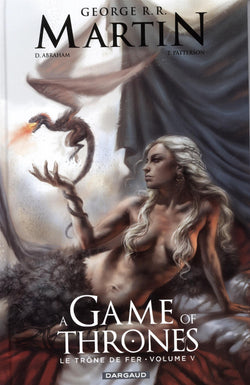 A Game of Thrones T05
